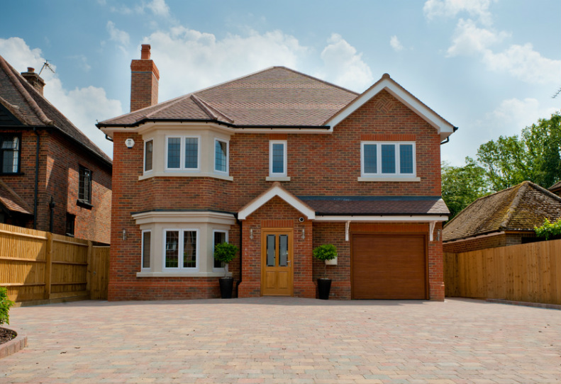 Good We Are Delighted To Announce That Construction Is Now Complete On This  Exciting New Development Of A 4 Bedroom Luxury Detached, Executive Family  Home, ...