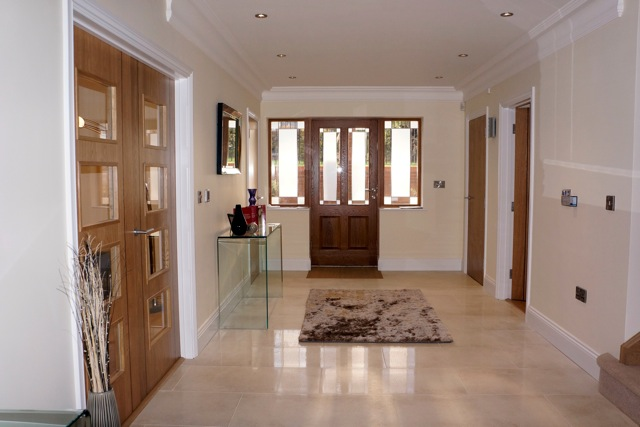 Home Entrance Hall Available Now Northwood Middlesex Raybridge Corporation  Limited